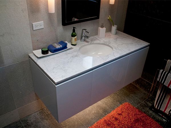 HALO BATHROOM VANITY